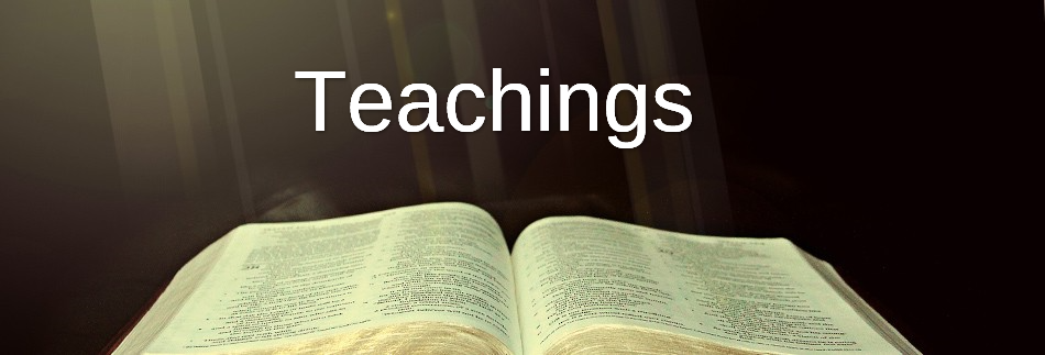 Bible Sermon Website Banner